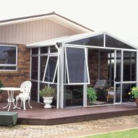 Conservatories | Conservatory 1