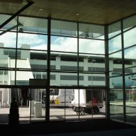 Commercial | Auckland Airport 5