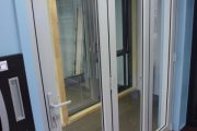 Bifold Doors Showroom 1