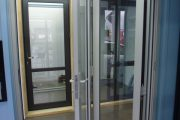 Bifold Doors Showroom 2