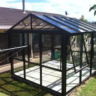 Conservatories | Glasshouse