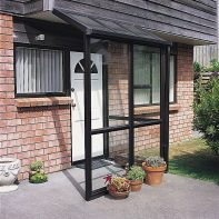 Conservatories | Porch