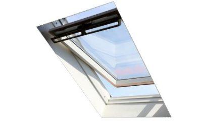 roof windows & skylights