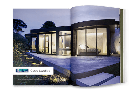 First steps to your dream home - brochure (open)
