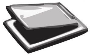 roof window diagram