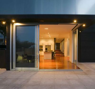 architectural door